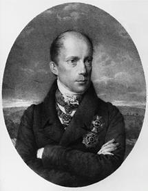 Johann Baptist Erzherzog von Österreich