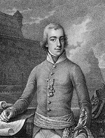 Erzherzog Johann, General Genie Director