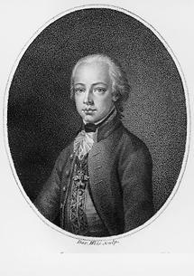 Johann Erzherzog von Österreich (2)