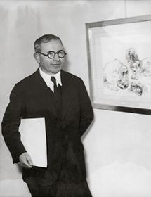 Ludwig Heinrich Jungnickel