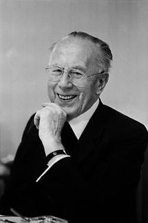Kardinal Franz König (2)