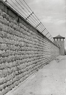 Konzentrationslager Mauthausen (1)