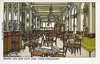 Wiener Werkstätte-Postkarte No. 488