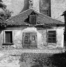 Kutscherhaus