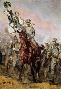 Tiroler Kaiserjäger (2)