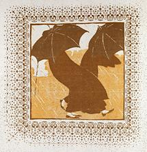 Ver Sacrum Sonderheft Kalender 1903