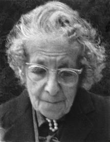 Dora Kallmus