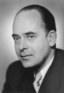 Reinhard Kamitz