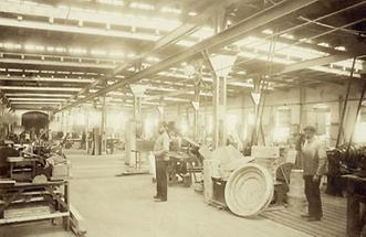 Fabrikshalle in Kapfenberg (2)