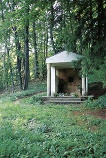 Mausoleum für Viktor Kaplan