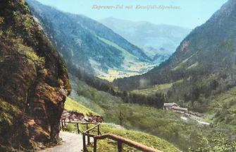 Das Kapruner Tal