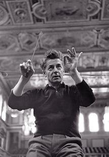 Herbert von Karajan (1)