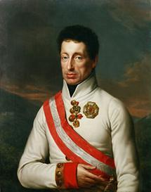 Erzherzog Karl
