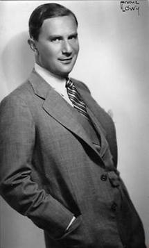 Portrait Oskar Karlweis
