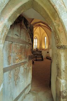 Der Karner von St. Michael