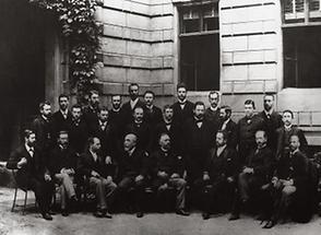 Ärzte des Ersten Wiener Kinderkranken-Instituts