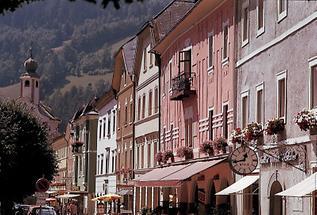 Gmünd in Kärnten