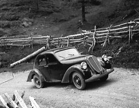 Steyr Daimler Puch