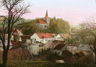 Kaumberg