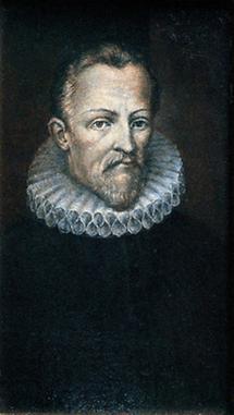 Johannes Kepler (2)