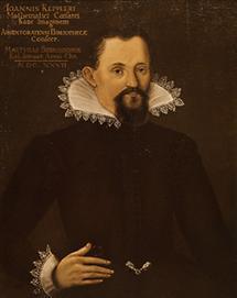 Johannes Kepler (1)