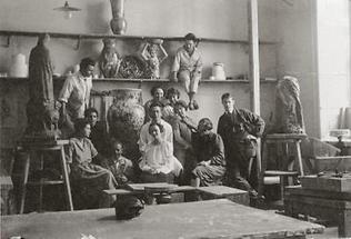 Keramische Werkstätte