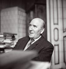 Heinz Kindermann
