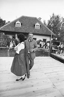 Alois und Edith Mock (1)