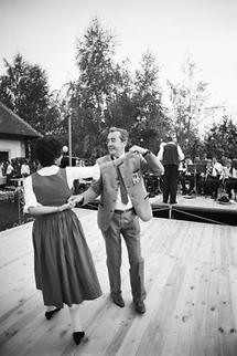 Alois und Edith Mock (2)
