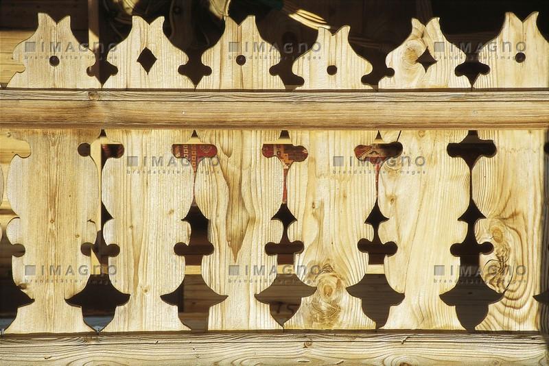 balkongel nder aus holz kitzb hel historische bilder. Black Bedroom Furniture Sets. Home Design Ideas