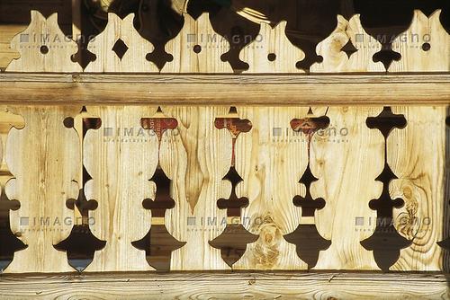 balkongel nder aus holz kitzb hel historische bilder imagno bilder im austria forum. Black Bedroom Furniture Sets. Home Design Ideas