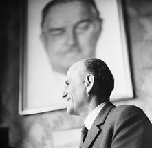 Josef Klaus (3)