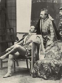 Franz Matsch und Ernst Klimt