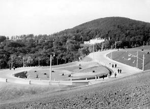 Eröffnung der Wiener Höhenstrasse