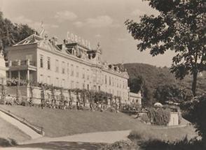 Schloss-Hotel Kobenzl