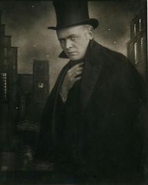 Karl Aagaard Oestvig (1)