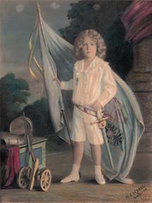 Erzherzog Franz Joseph Otto / Otto von Habsburg