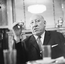Landeshauptmann Josef Krainer