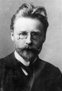 Portrait von Franz Kranewitter