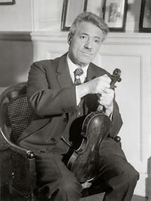 Fritz Kreisler (1)