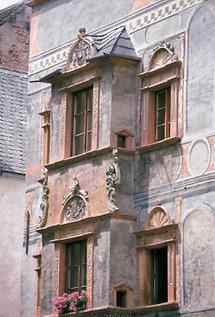 Renaissancehaus in Krems