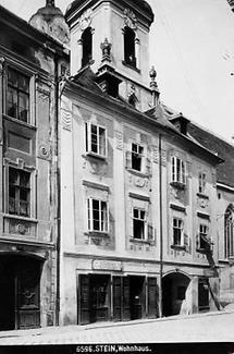 Stein bei Krems