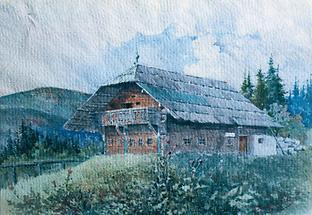 Der Klupeneggerhof