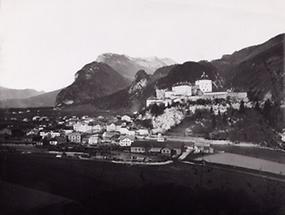 Ansicht von Kufstein
