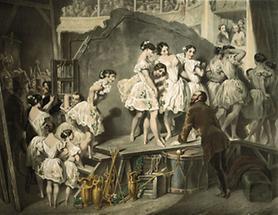 Balett Ensemble der Wiener Oper