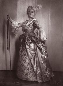 Selma Kurz (1)