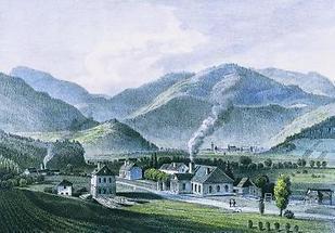 Blechhammer bei Leoben (1)