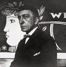 Portraitphotographie von Bertold Löffler