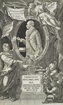 Erzherzog Franz von Österreich