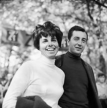 Alois und Edith Mock